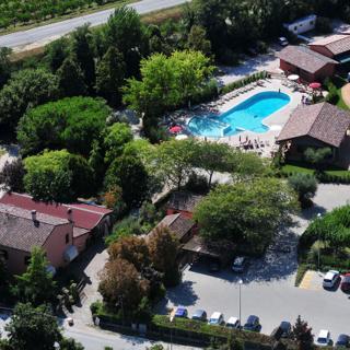 Due Ponti Village, residence in Riviera Romagnola - Sala di Cesenatico