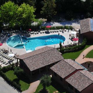 Due Ponti Village, oone bedroom apt in Riviera Romagnola - Sala di Cesenatico