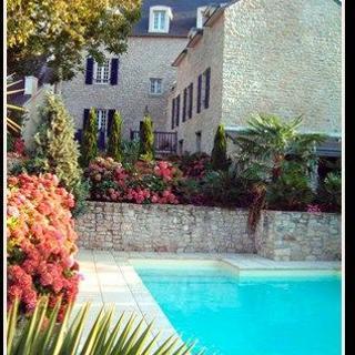 Benodet - apartment 1-6 pers., warmed swimming pool, spa, sauna, beach on foot - Bénodet