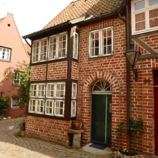 Ferienwohnung in der Altstadt - Lüneburg