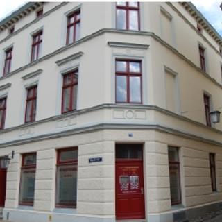 Ferienwohnung 1 im Haus Steuerrad - Stralsund