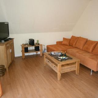Sommerappartement3 - Niendorf