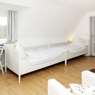 Haus Dünenblick-Wohnung Süd - Westerland