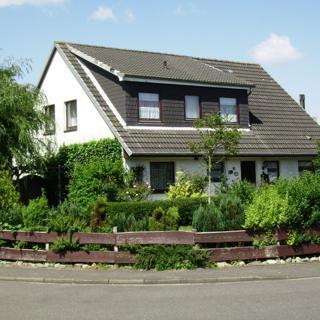 Ferienhaus Allin FW 1 - Westerdeichstrich