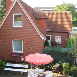 Ferienwohnung 2 im Haus Passat - Lübeck