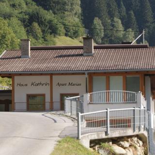 Apart Marian - See im Paznaun