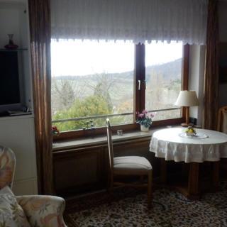 Das Appartement Markgräfin - Badenweiler