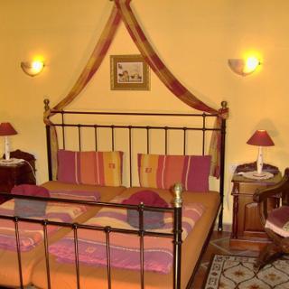 Apartamentos Monasterio de San Antonio - Apartment im englischen Stil mit Meerblick - Icod de los Vinos