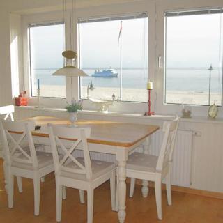 Residenz am Meer, Wohnung 17 - Hörnum