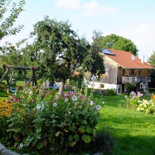 Ferienwohnung Igelwiese - Ostrach