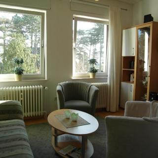 Landhaus Köppen 2 - Timmendorfer Strand