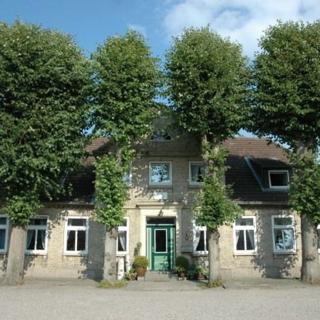 Ferienwohnung 2 im umgebauten Weizenspeicher - Vadersdorf