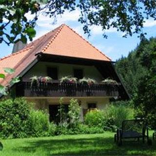 Ferienwohnung Bergluft  im Haus Brigitte - Horben