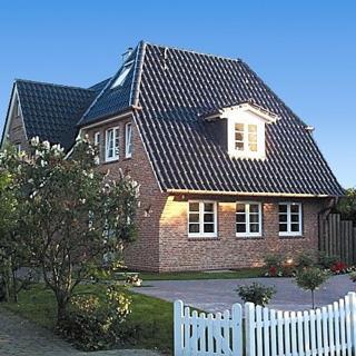 HÜS WEESTERLÖN - ALT WESTERLAND Whg.2 - Westerland