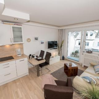 Exklusives Appartement mitten in Binz - Binz