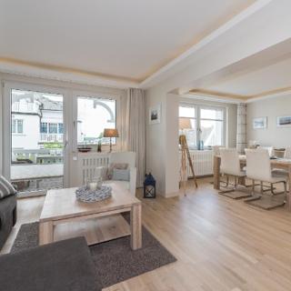 Traumhafte Dreizimmer-Wohnung mitten in Binz - Binz