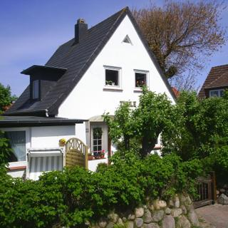 Haus Thule, Wohnung 2 - Westerland