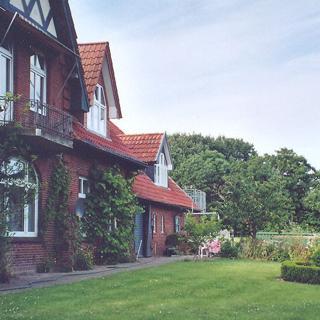 Gästehaus Waischwill - Tating