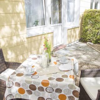 Haus Frauenpreiss Whg. 52 - Cuxhaven