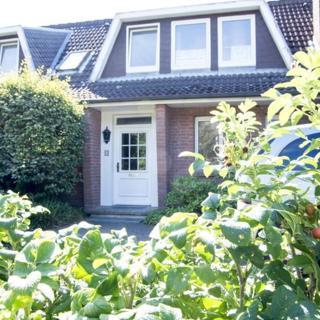 Haus Dallacker FeWo Nr.3 - Cuxhaven