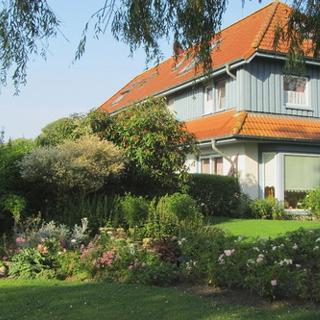 Appartement Fehmarnbelt - Dänschendorf