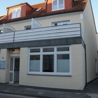 Haus Bornheim Wohnung 5 - Norderney
