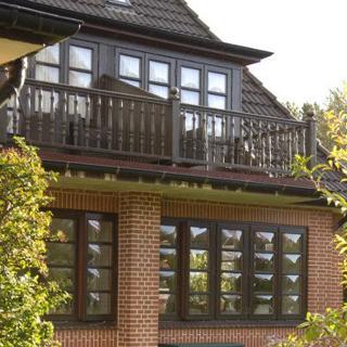 Einzelzimmer im Haus Ahlers  - Westerland