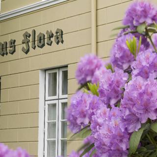 Haus Flora, Wohnung 3 - Keitum