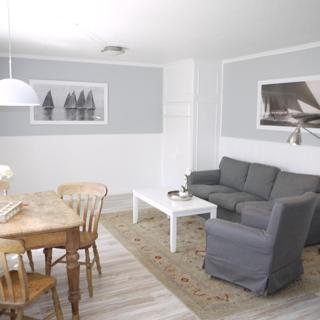 Haus GUR MAIREN , Wohnung 2 - Westerland