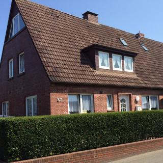 Haus Cucic, Wohnung 1 - Westerland