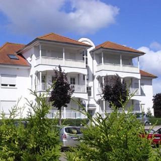 Wohnung Summerdream, Binz auf Rügen - Binz