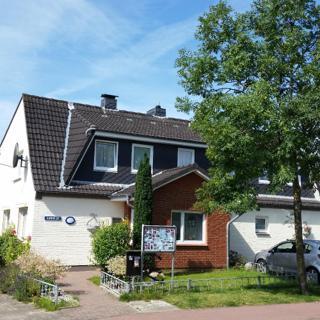 Haus Karin Ferienwohnung 2 - Büsum