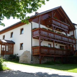 Ferienhaus Haidweg, Wohnung 3 - Haidmühle