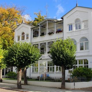 Ferienappartement Granitz 17 - Sellin