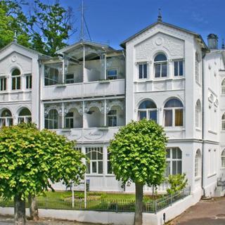 Ferienappartement Jasmund 12 - Sellin
