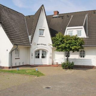 Landhaus Witt Hingst FeWo 5 - Westerland