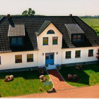 Ferienwohnung Zur Eule Whg UHU - Clausdorf