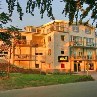 Villa Seeluft, Wohnung 1 - Sellin