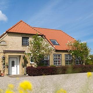 Haus im Felde  Wohnung 2 - Albertsdorf