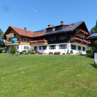 Landhaus Schmid FeWo Grünten,  - Immenstadt