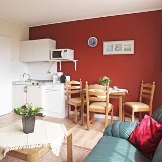 Ferienwohnung 11 ohne Balkon - Cuxhaven