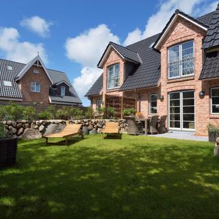 Ferienhaus Ocean House 3 Sylt - Westerland