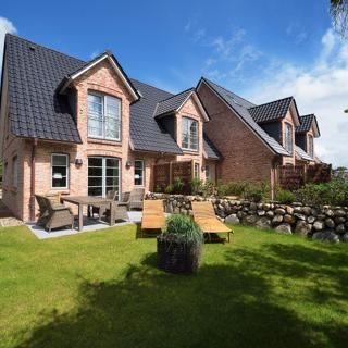 OceanHouse 4 - Westerland