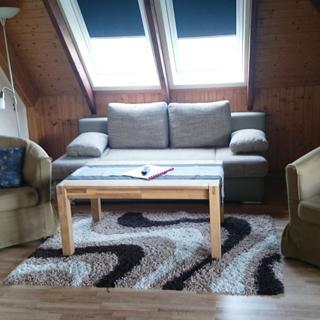 Ferienwohnung 34 ohne Balkon - Cuxhaven