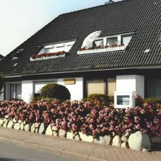 Am Seehof, Wohnung Scholle - Büsum