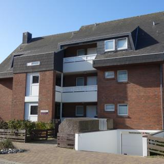 Mare Nostrum Apartment 12 - Westerland