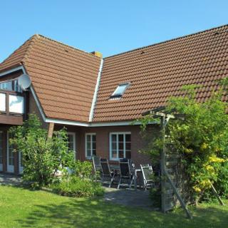 Haus Inselglück - Wohnung Sylt - Wyk