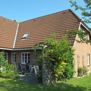 Haus Inselglück - Wohnung Amrum - Wyk