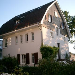 Villa Drei Rosen  Wohnung 3 - Binz