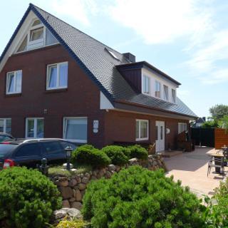 Haus Günther - Wohnung Erdgeschoss - Wenningstedt